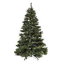 unbranded christmas trees