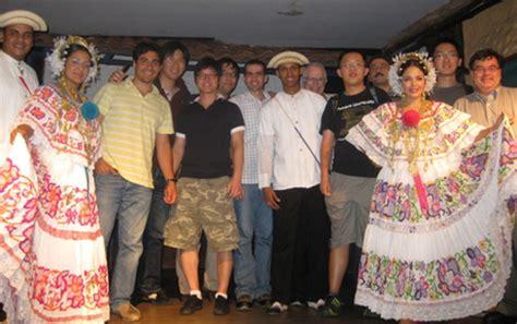 panama canal trip lyles school of civil engineering