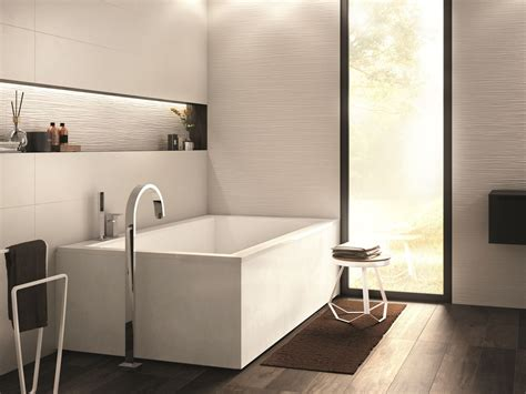 fliese ivory wall porcelain wall tiles do up touch by abk industrie