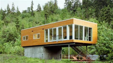 pre fab cabins 29 prefab cabins interior design