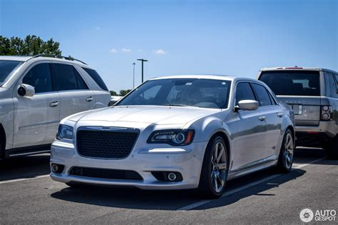 2013 Chrysler 300c by Chrysler 300c Srt8 2013 11 August 2016 Autogespot
