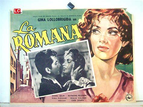 film it in romana quot la romana quot movie poster quot la romana quot movie poster