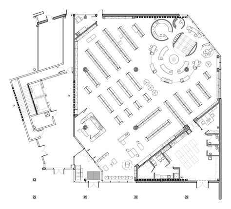 pharmacy design floor plans uniprix pharmacy and medical center jean de lessard