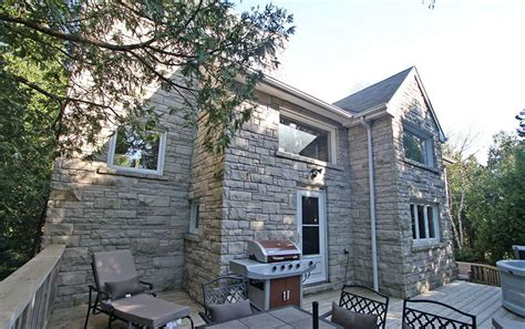 Manitoulin Cottage Rental by Glacial Terrace 737 Homeaway Manitoulin Island