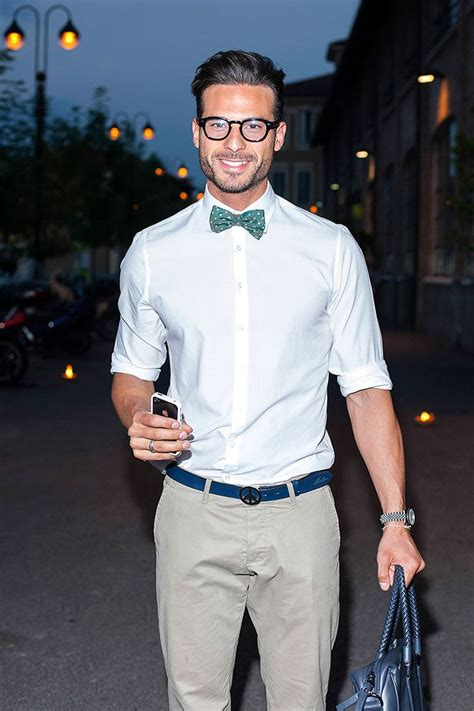 style menswear ss 14 bow ties style and belt