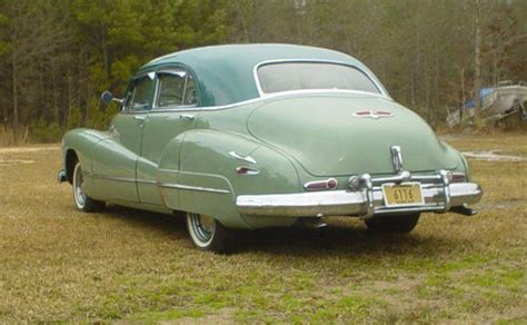 two tone 1948 buick 8 car photo car pictures
