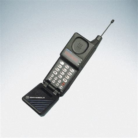 from brick to slick a history of mobile phones wired