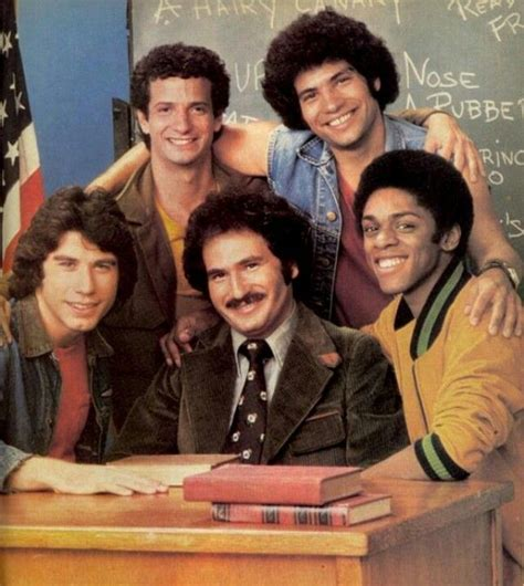 welcome back kotter cast welcome back kotter tv classic and just plain good
