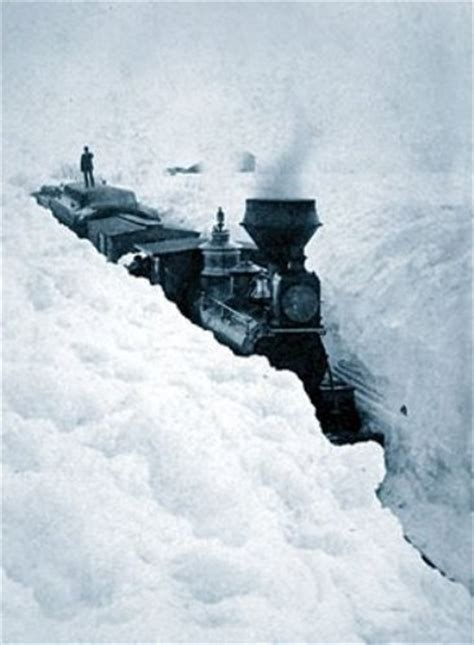 the great blizzard of 1888 10 interesting blizzards facts my interesting facts
