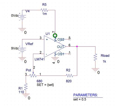 capacitor in parallel with feedback resistor why feedback resistor is used in op 28 images op parallel resistor and capacitor in non