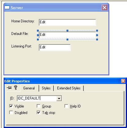 tutorial c mfc a tutorial on how to build the c windows socket winsock