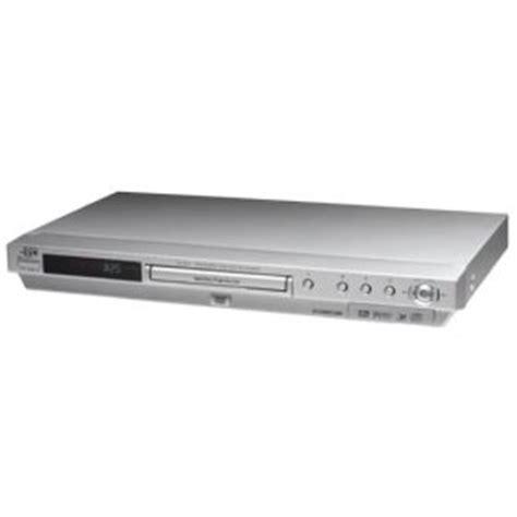 jvc dvd player format www welectronics com jvc xv n44sl 44sl ss codefree dvd