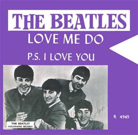 love me do areeya house the beatles love me do
