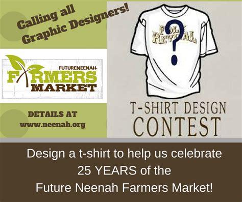 design contest entry form market shirt design future neenah