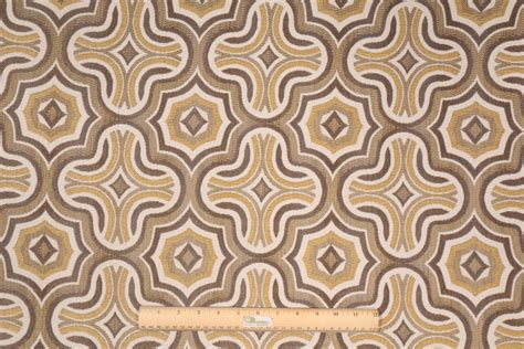 Mill Creek Upholstery Fabric by Mill Creek Kvala Tapestry Upholstery Fabric In Midas