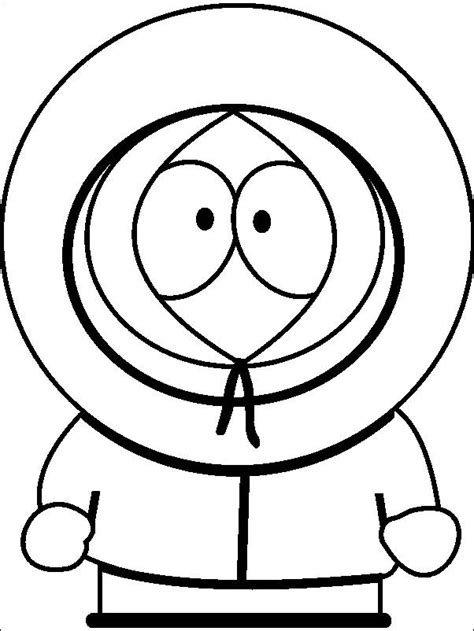 South Park Coloring Pages To Print Az Coloring Pages South Park Coloring Pages