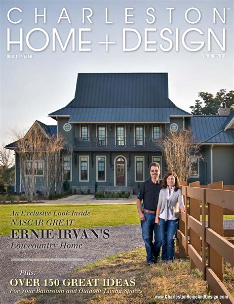 Charleston Home And Design Magazine Jobs by Issuu Charleston Home Design Spring 2010 By Charleston
