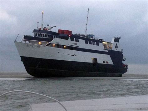offshore gambling boats florida passengers stranded all night on casino boat finally get