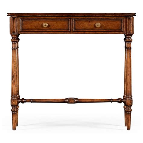 Small Console Table Ryden Small Console Table Luxe Home Company