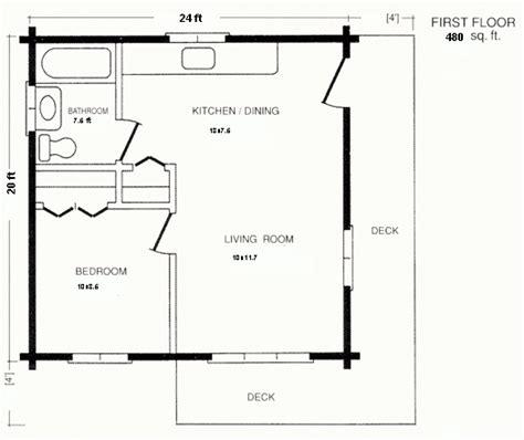 12 x 20 cabin floor plans 20 x20 apt floor plan excellent use of a relativley