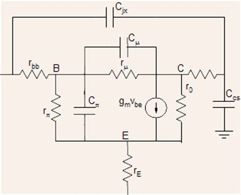 bjt transistor nptel bjt transistor nptel 28 images the transistor in forward active mode of operation can