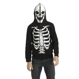 Hoodie Mechanic Skeleton fsd boy s costume hoodie jacket skeleton clothing boys clothing boys