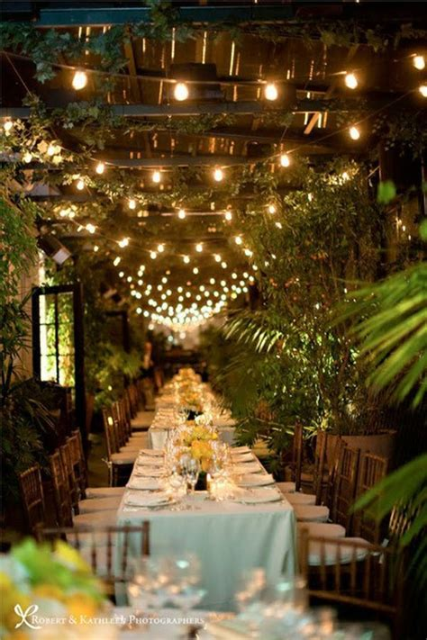dinner table lighting inspire bohemia outdoor dining parties part i