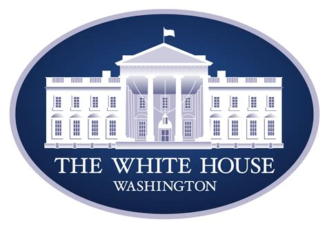 Us House File Us Whitehouse Logo Svg