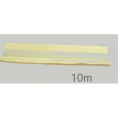 wallpaper edge tape 10mm sempatap thermal solid wall insulating wallpaper