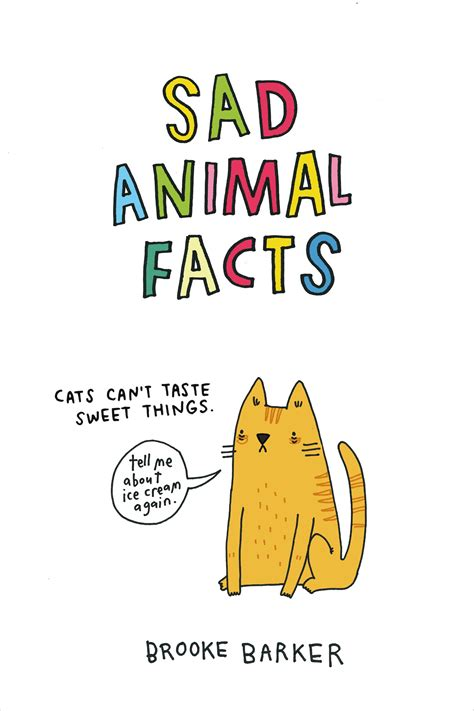 sad stuff on the books 10 sad facts about animals you didn t