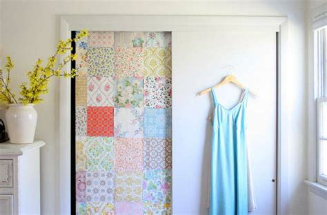 5 Ways To Decorate Your Closet Doors Decorating Closet Doors Ideas