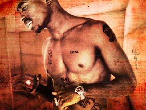 tupac by r55359474327 on deviantart