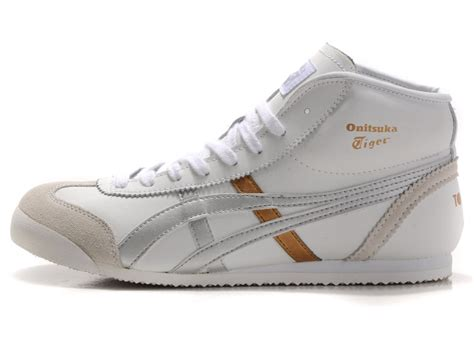 Onitsuka Tiger Mexico Midrunner Deluxe Nippon Made Ready Stock Ori onitsuka tiger mexico mid runner deluxe