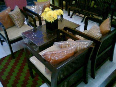 Kursi Sofa Probolinggo furniture diary kursi kurung