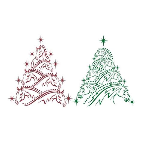 christmas pattern coreldraw 17 best images about western svg on pinterest clip art
