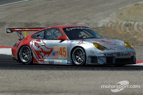 Porsche 45 Flying Lizard 911 Gt3 Rsr by 45 Flying Lizard Motorsports Porsche 911 Gt3 Rsr
