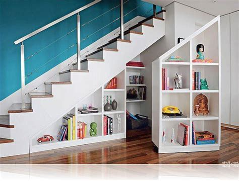 fashionable under stair storage ideas with shelves and space storage for wardrobe and shoe rack