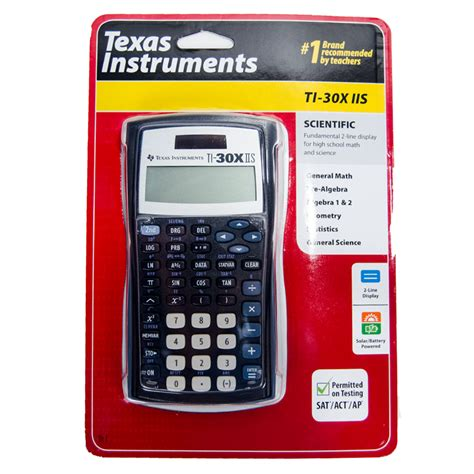 visitor pattern calculator texas instrument ti 30 iis scientific calculator cus