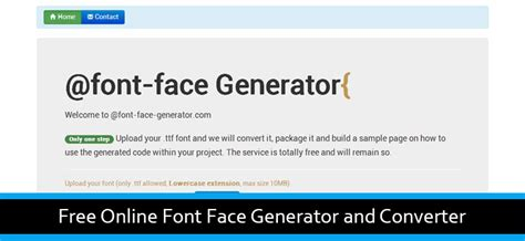 wordpress theme generator free online free online font face generator and converter modern wp