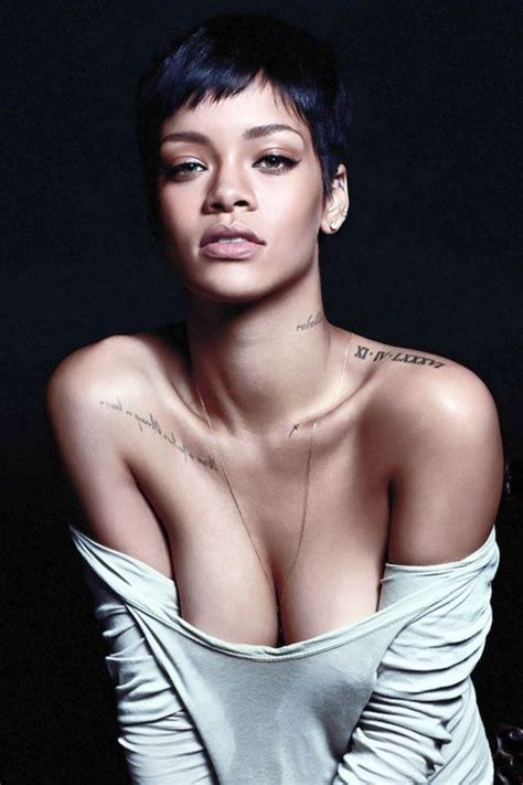 25 pictures of pixie haircuts rihanna short bob haircut 2016 25 best ideas about very short hairstyles on pinterest