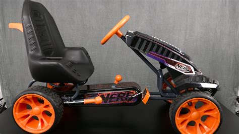 nerf battle racer nerf darts nerf battle racer from hauck videos for kids