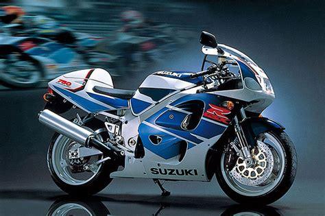97 Suzuki Gsxr 750 Suzuki Gsx R 750 1997 Datasheet Service Manual And
