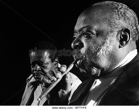 film oscar jazz oscar peterson count basie jazz musicians 1970 stock