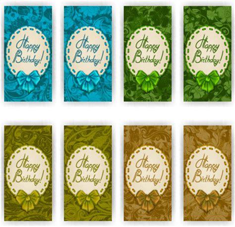 corel draw birthday card templates corel draw invitation card template free vector