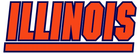 Professional Mba Uiuc by Of Illinois Fighting Illini Logo Free Vector