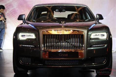roll royce indonesia rolls royce di indonesia banyak orang kaya mobil123 com