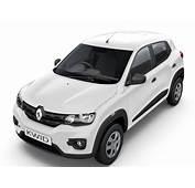 Renault Kwid Chega Em Novembro Com Motores 08L E 10L