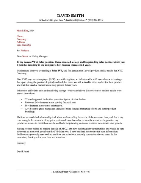 cover letter for leadership position sle cover letter a cover letter for resume cover letter