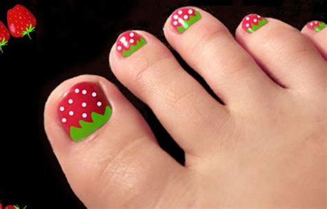 fotos uñas pintadas de pies dise 241 os para u 241 as de los pies con fotos u 241 asdecoradas club