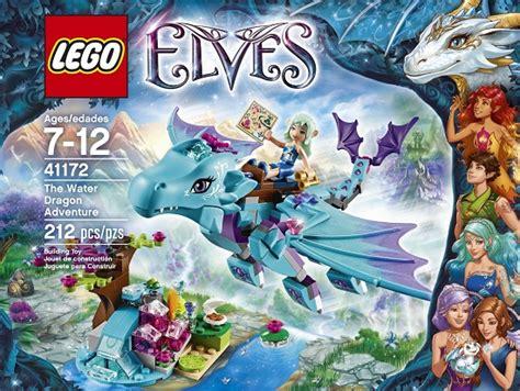 Lego 41172 Elves The Water lego elves the water adventure 41172 12 78 reg